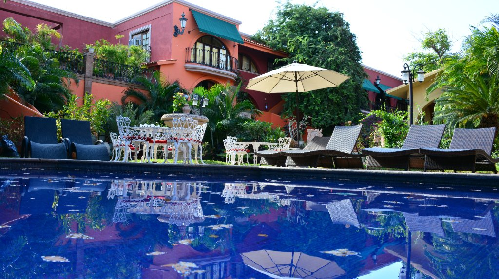 Casa Bella Boutique Hotel