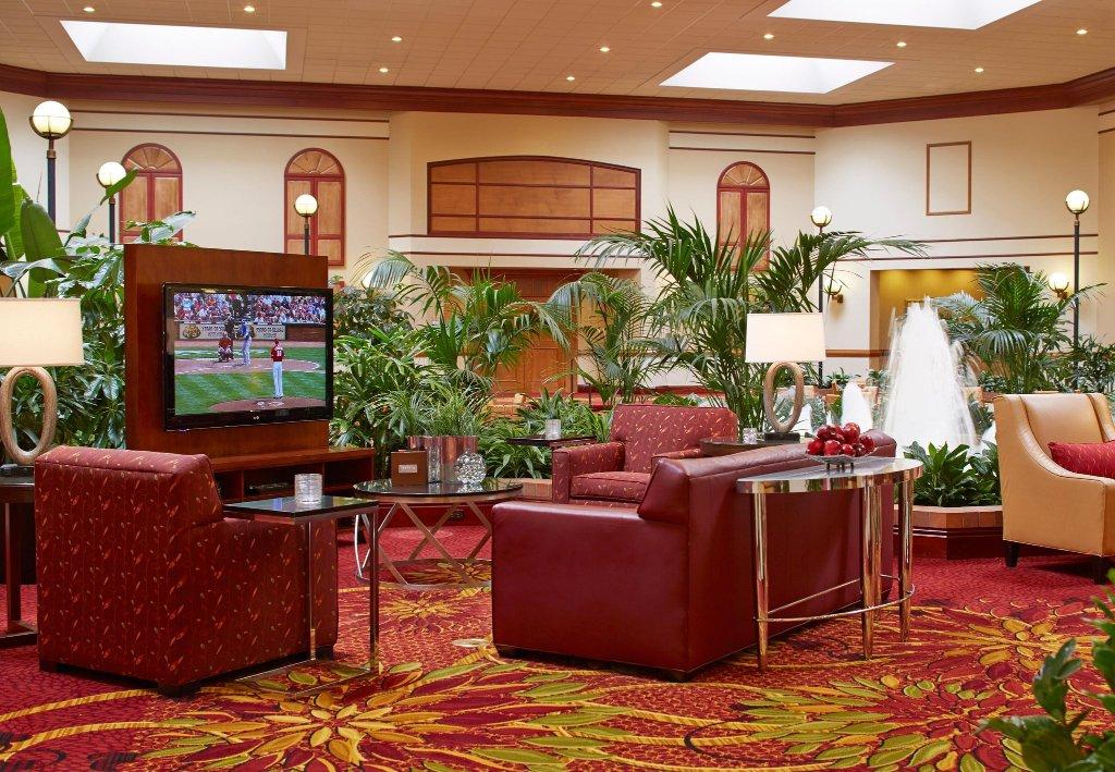 Pittsburgh Marriott North