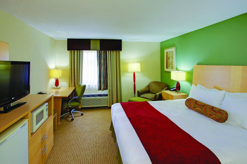 La Quinta Inn Roanoke Salem