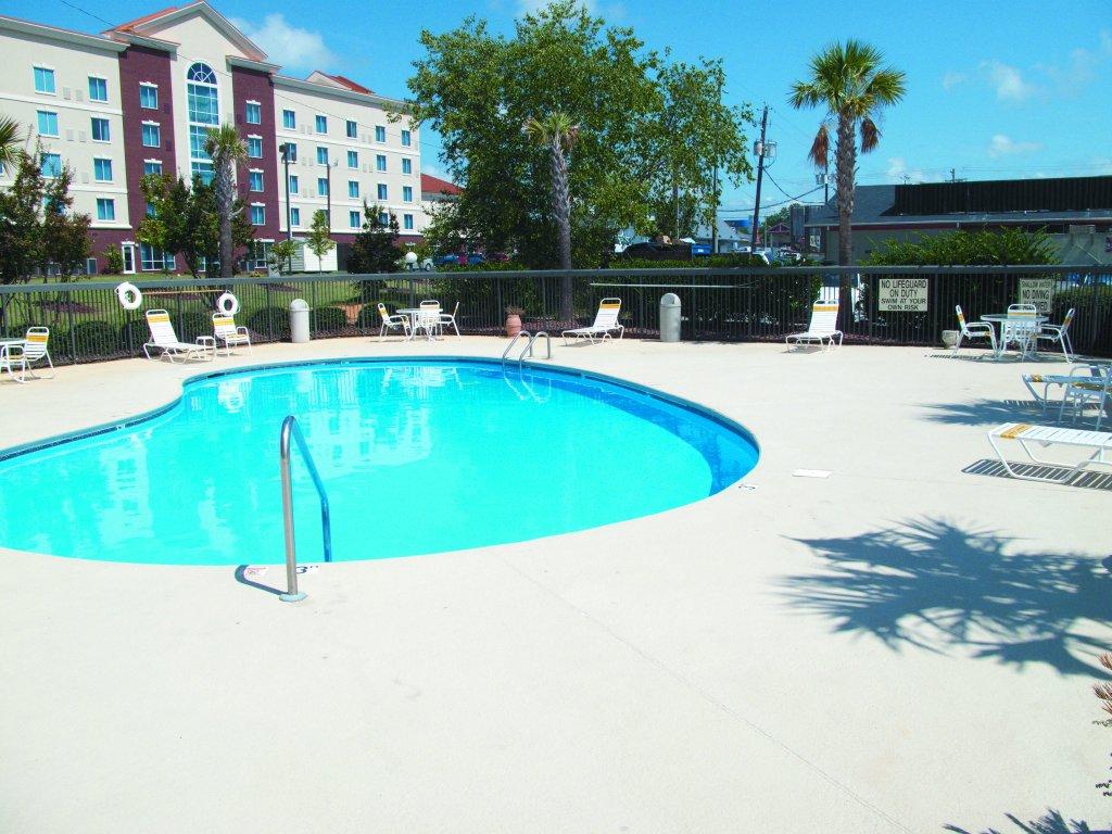 La Quinta Inn Columbia SE / Fort Jackson