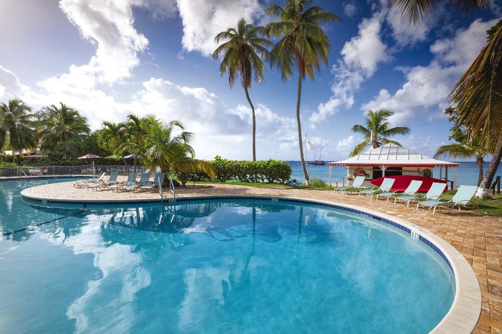 Bluebeard's Beach Club and Villas