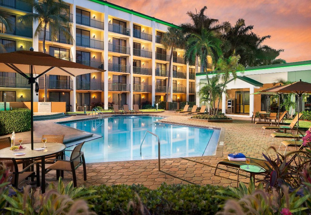 Courtyard Fort Lauderdale East