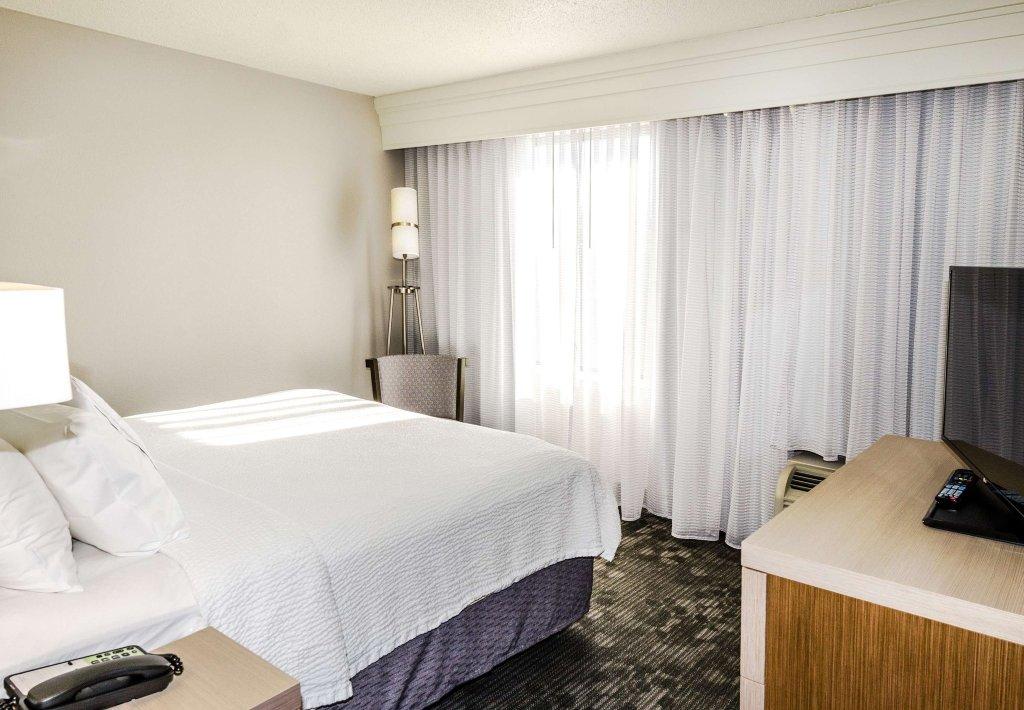 納什維爾奧普里蘭萬怡酒店