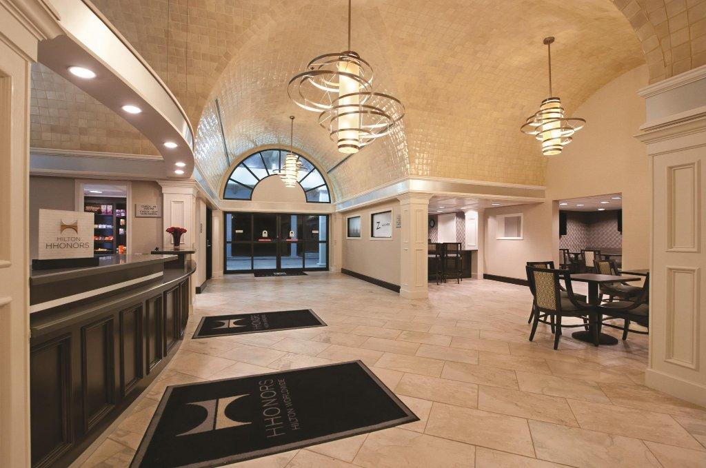 Embassy Suites by HIlton Corpus Christi