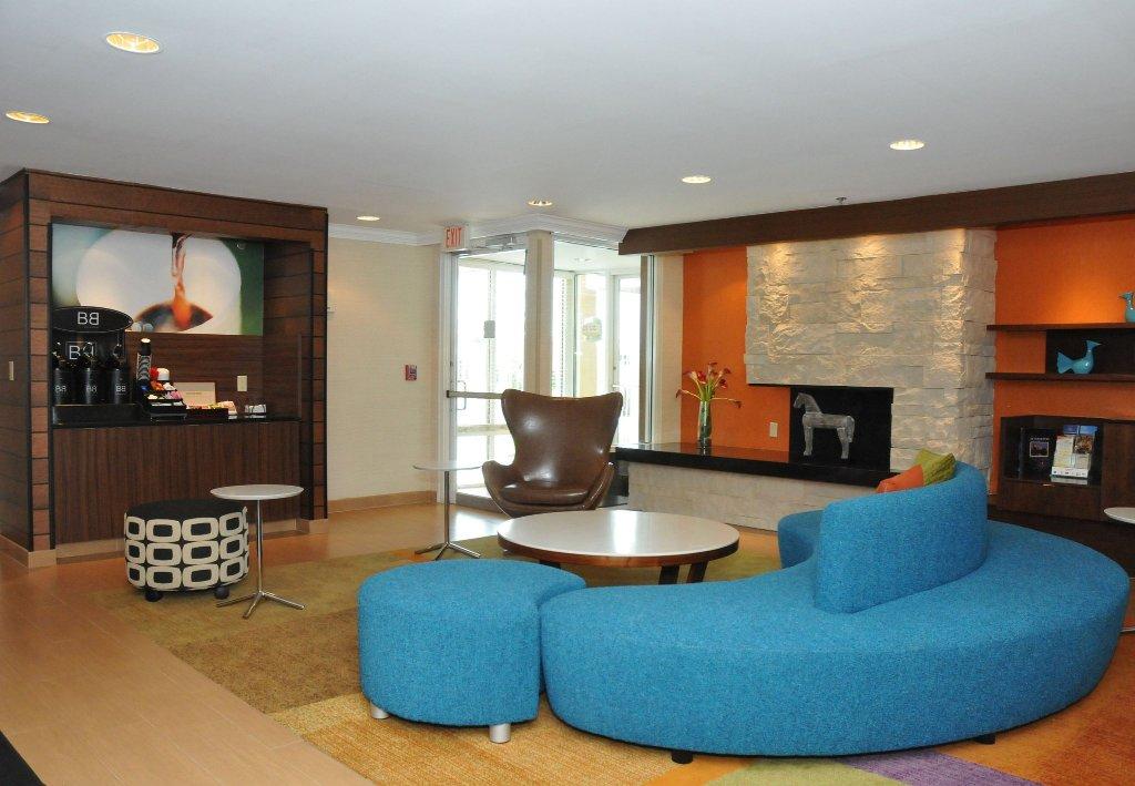 Red Lion Inn & Suites Dayton