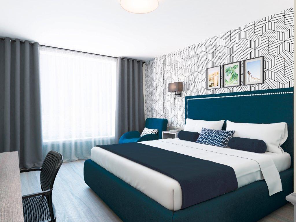 부레바드 호텔