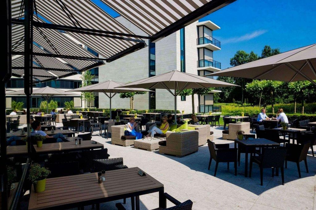 Van der Valk Hotel Rotterdam - Nieuwerkerk