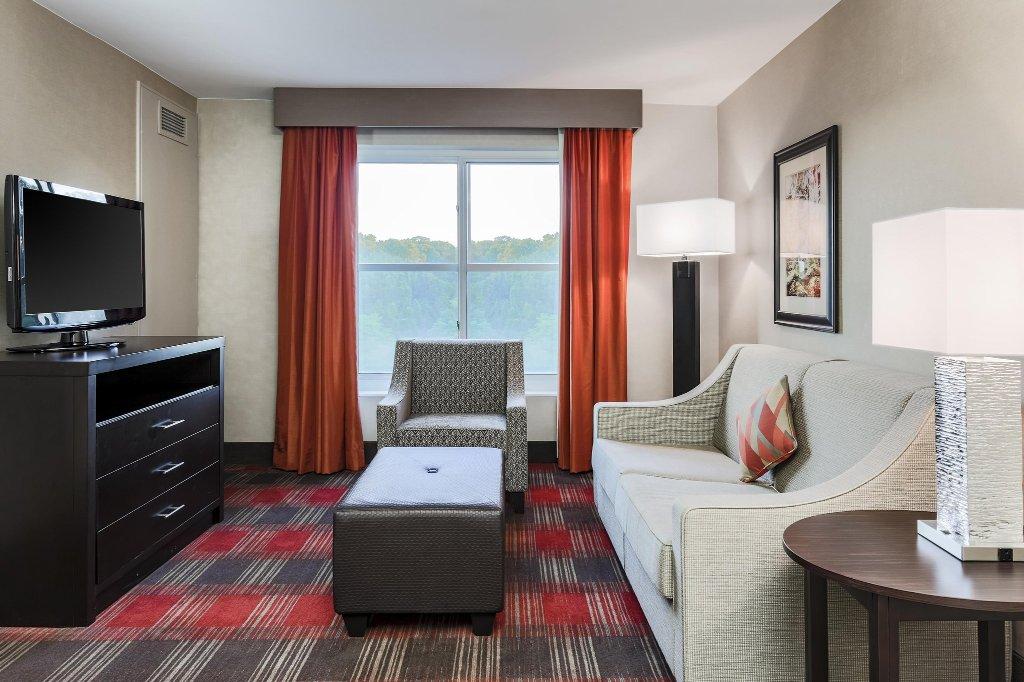 Homewood Suites Long Island - Melville