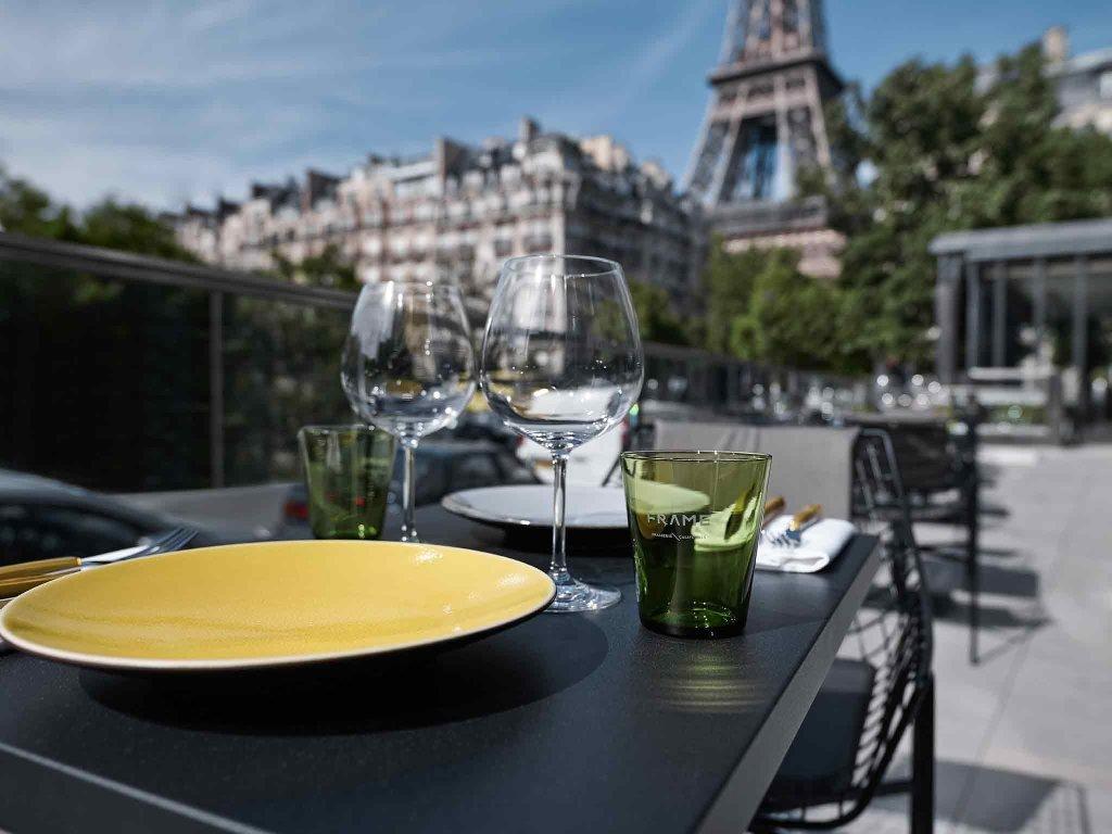 풀먼 파리 타워 에펠