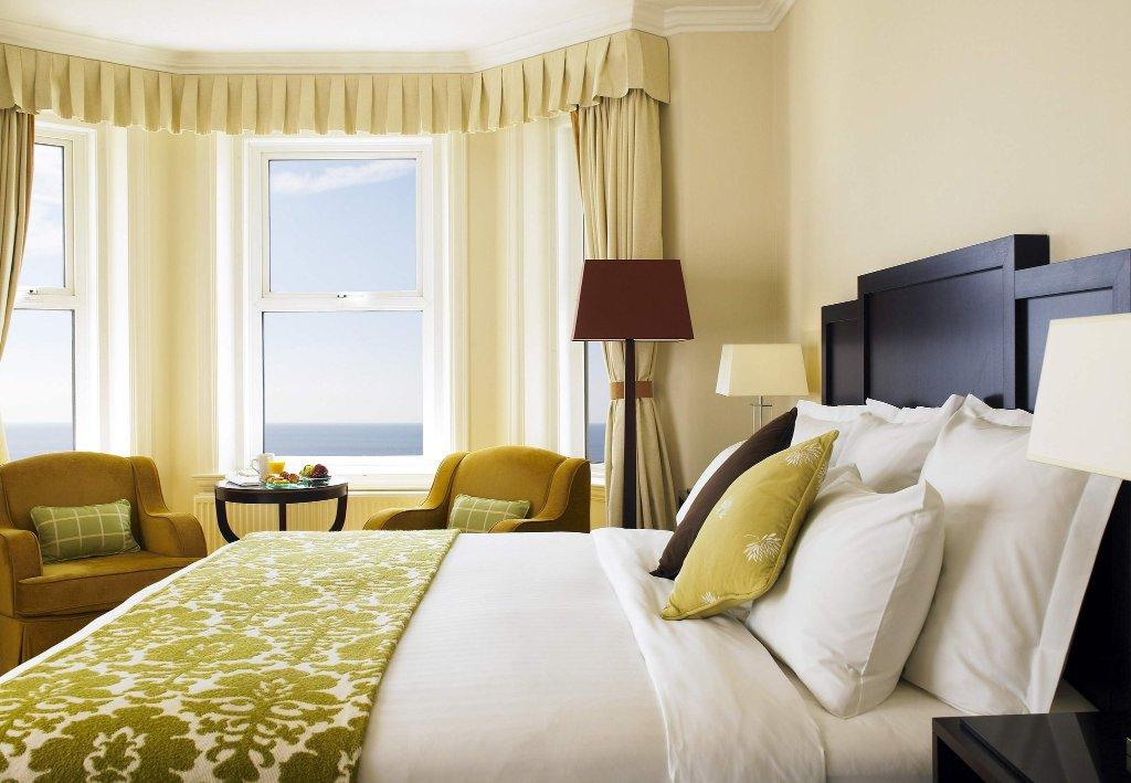 Bournemouth Highcliff Marriott Hotel