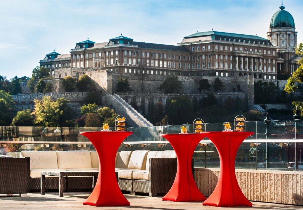 布達佩斯萬豪酒店