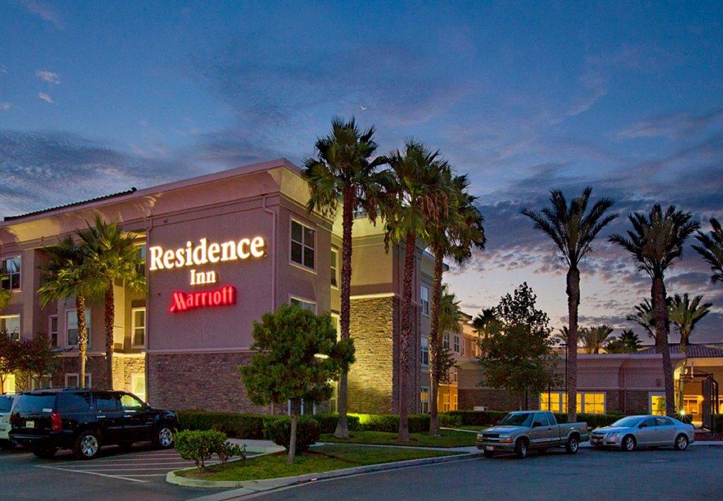 Residence Inn Corona Riverside