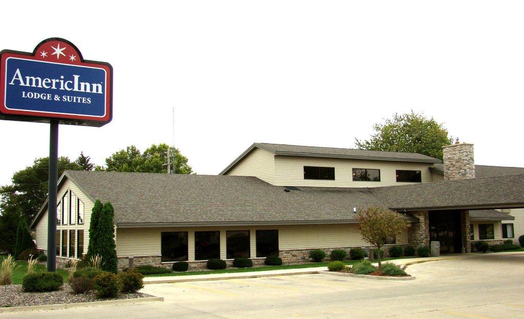 AmericInn Lodge & Suites Kewanee