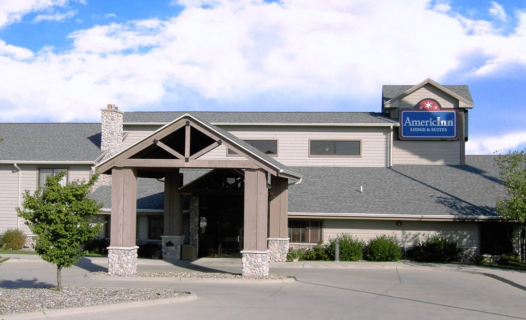 AmericInn Lodge & Suites Grimes