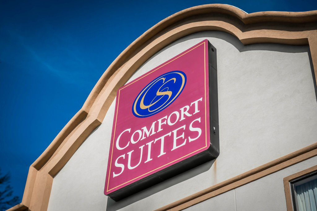 Comfort Suites Panama City Beach
