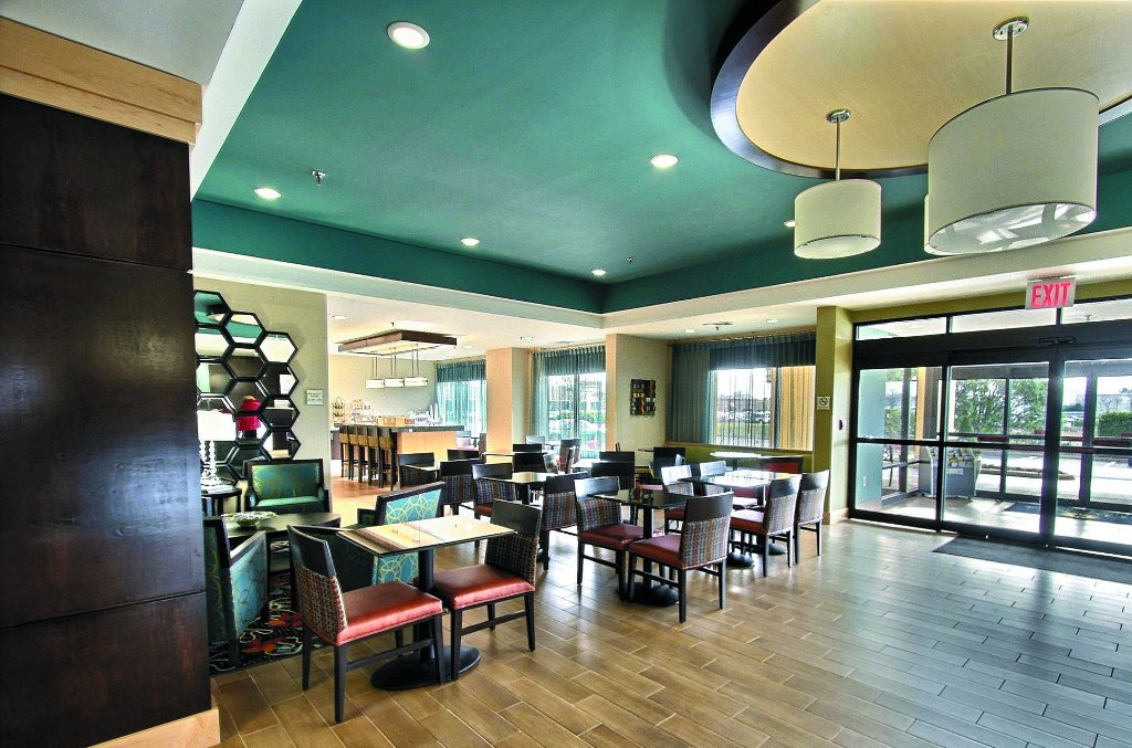 La Quinta Inn & Suites Richmond Midlothian