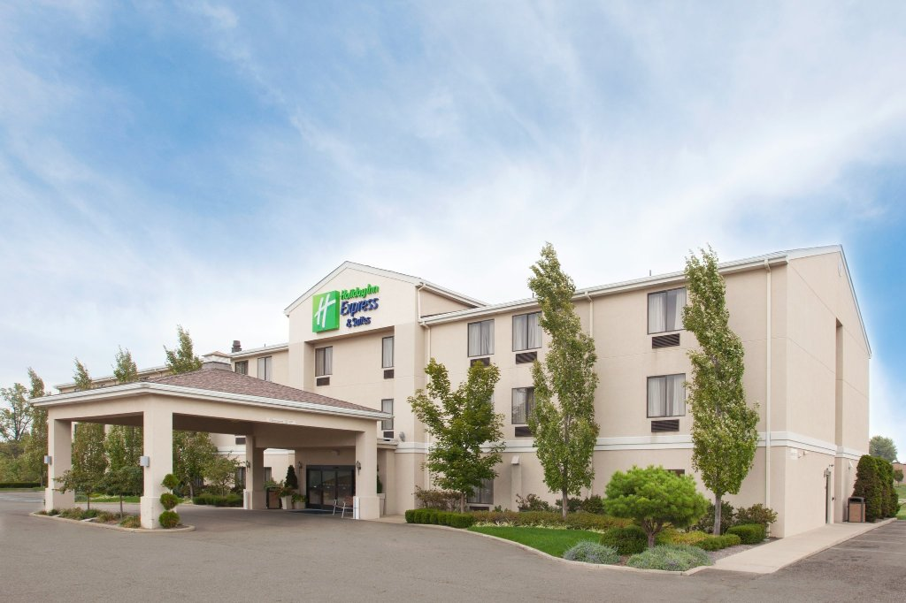Holiday Inn Express Alliance