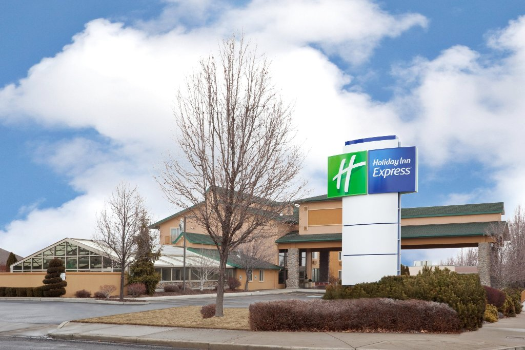 Holiday Inn Express Yakima