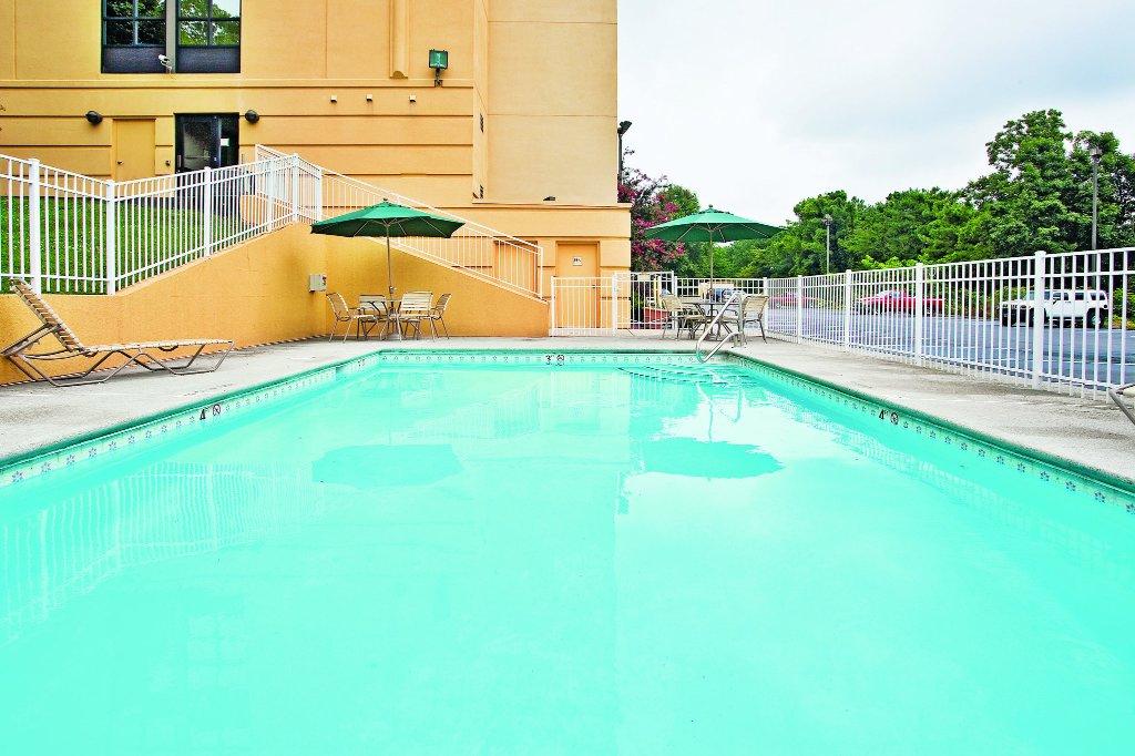 La Quinta Inn & Suites Dalton