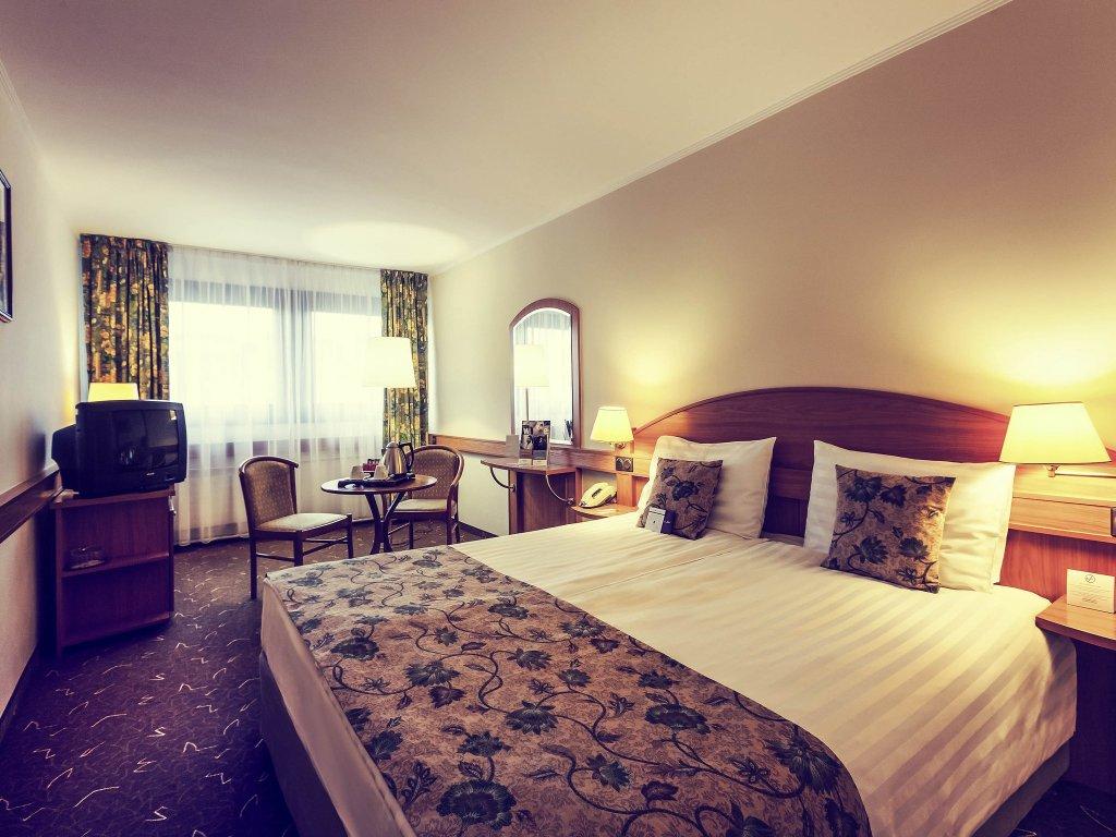 โรงแรม เมอร์เคียว บูดาเปสท์ บูดา