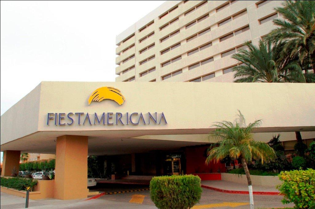 Fiesta Americana Hermosillo