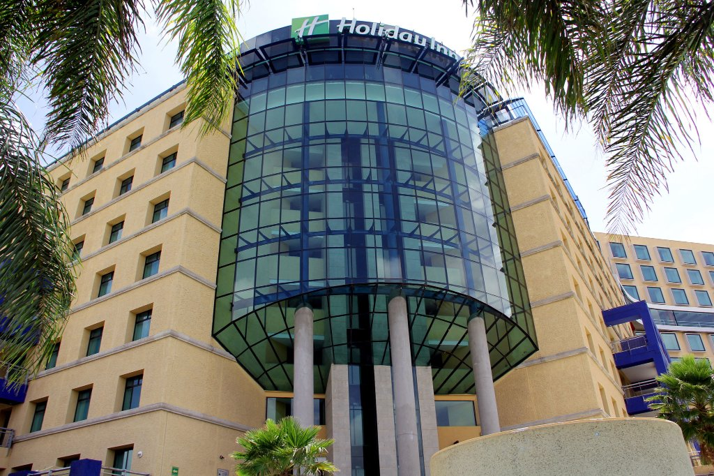 Holiday Inn Queretaro Zona Diamante