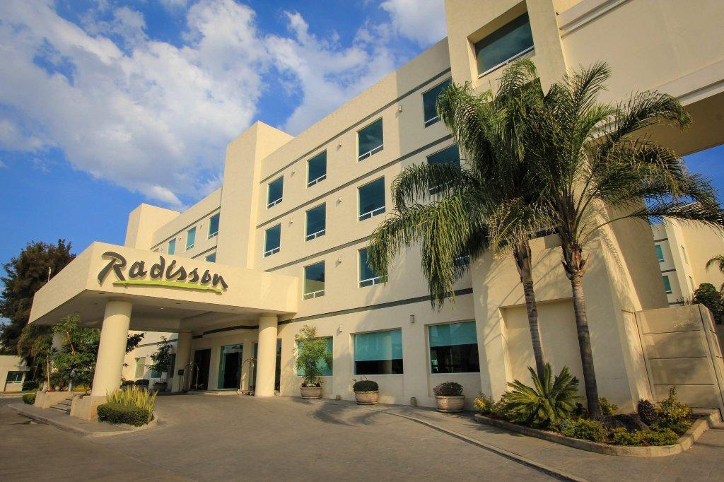 래디슨 폴리포럼 플라자 호텔