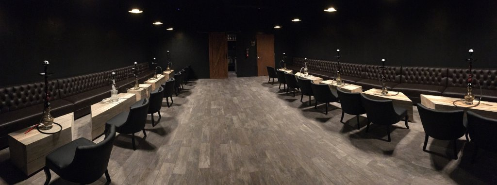 Ember Hookah Lounge