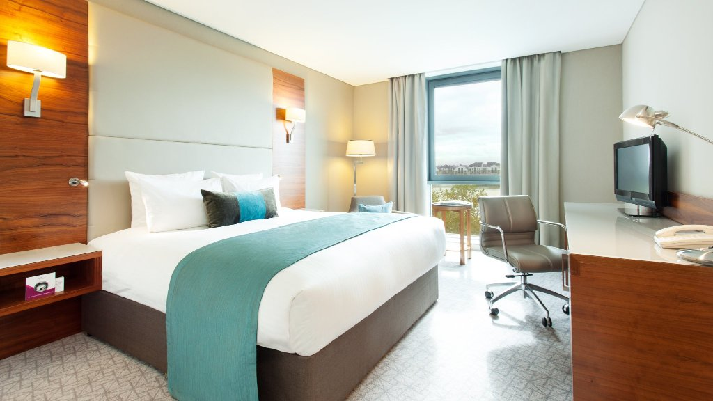 Crowne Plaza London - Docklands
