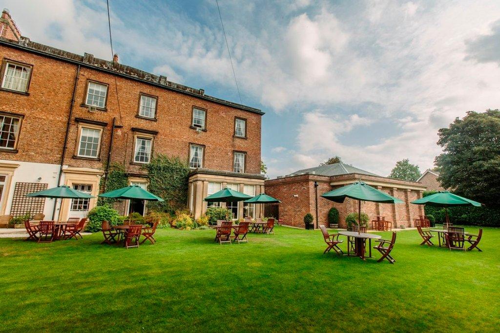 The Bannatyne Hotel Darlington