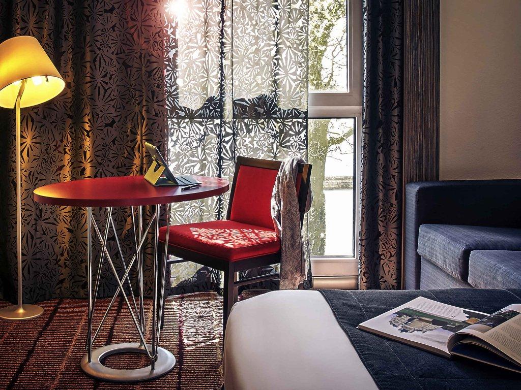 Hotel Mercure de Blois Centre