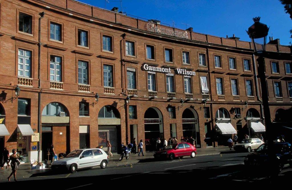 Ibis Toulouse Gare Matabiau