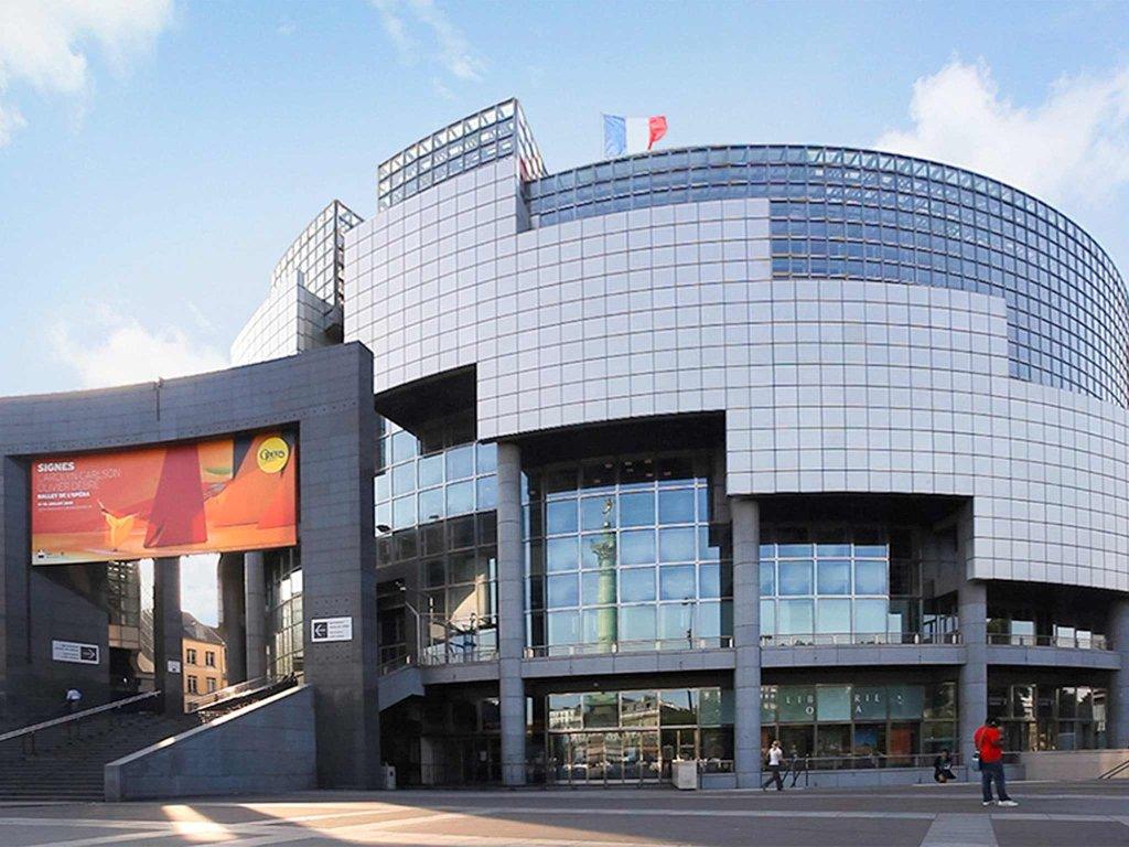 Ibis Paris Gare de Lyon Diderot