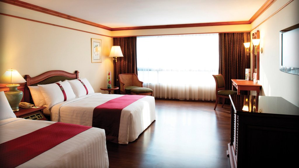 Holiday Inn Chiang Mai
