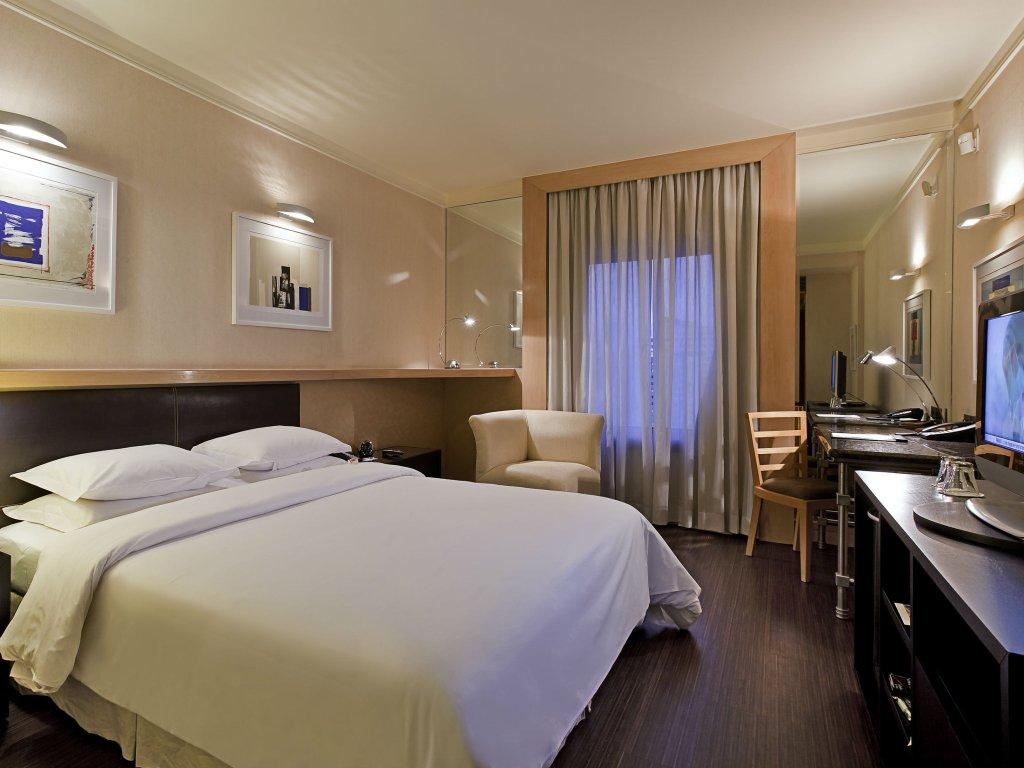 鉑爾曼聖保羅伊比拉普埃拉酒店