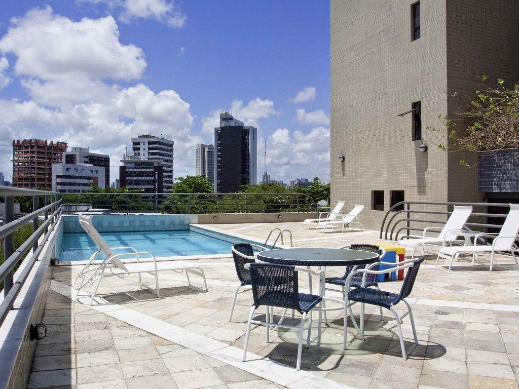 Mercure Recife Metropolis