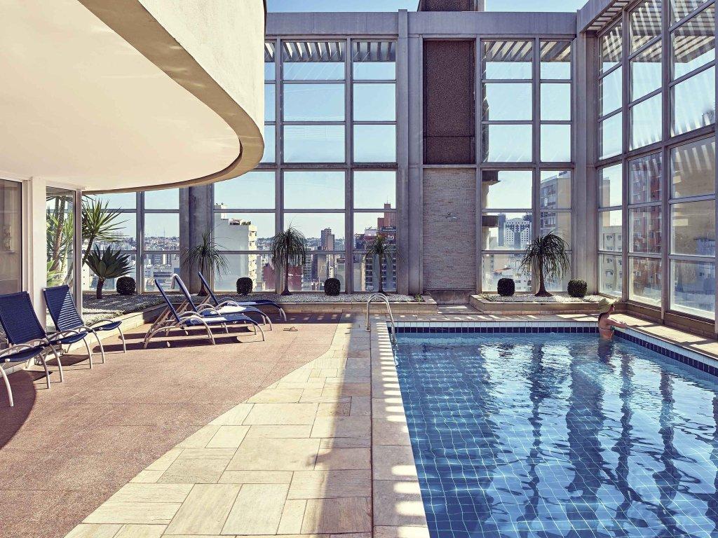 メルキュール カンピナス ホテル