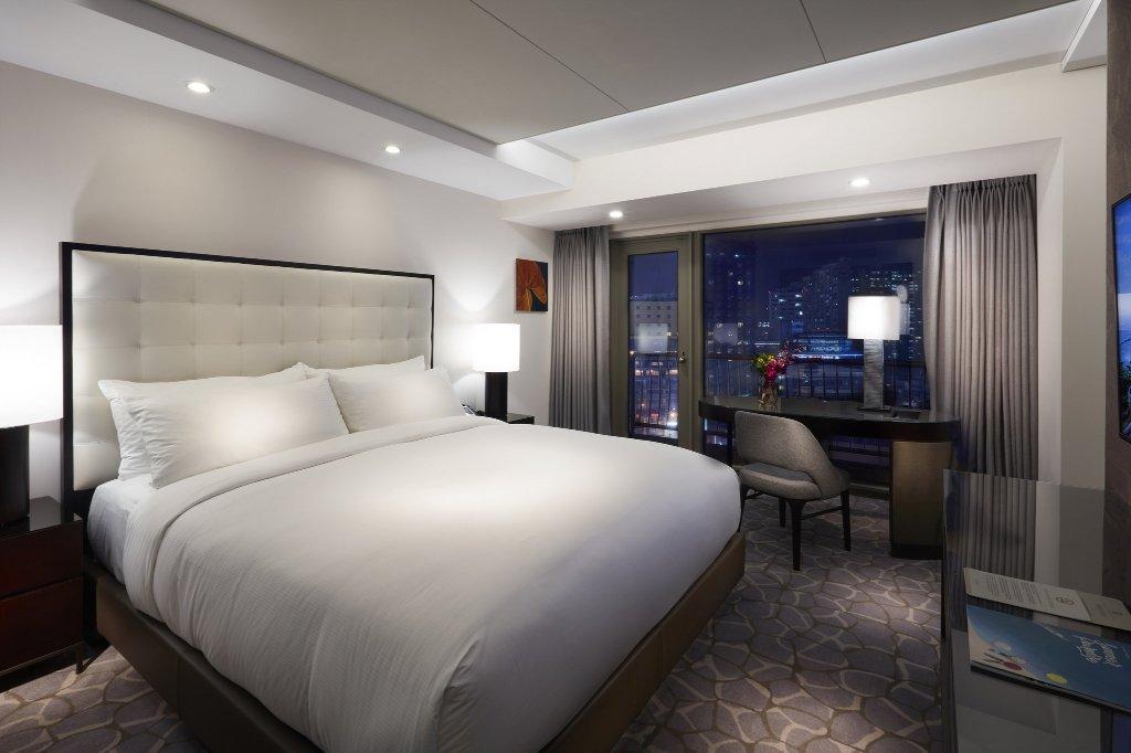 โรงแรมพาราไดซ์ ปูซาน