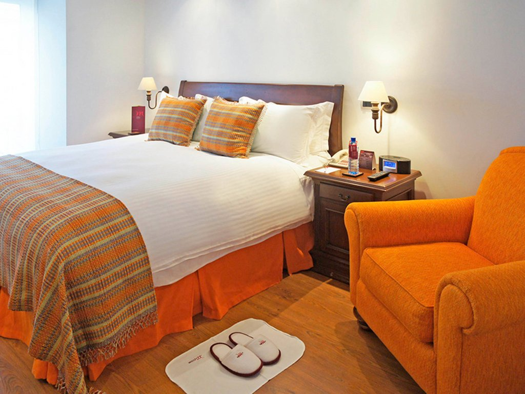 瓜地馬拉沃潤達美居飯店