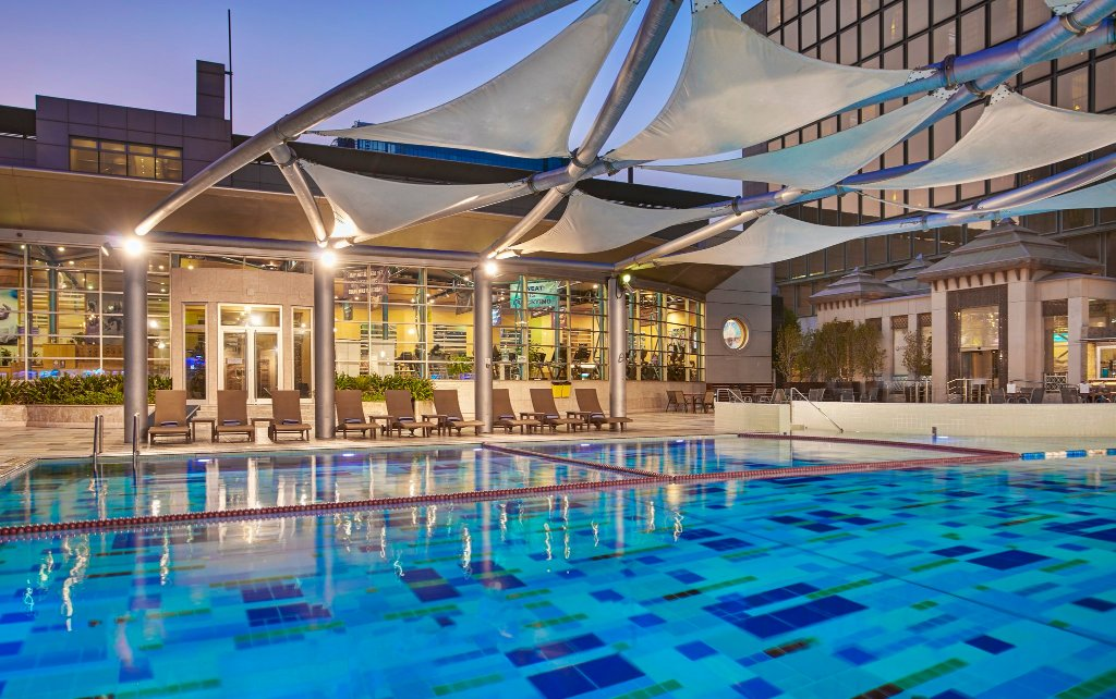 科威特皇冠假日酒店