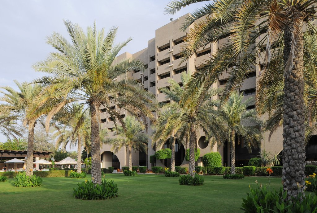 InterContinental Hotel Muscat