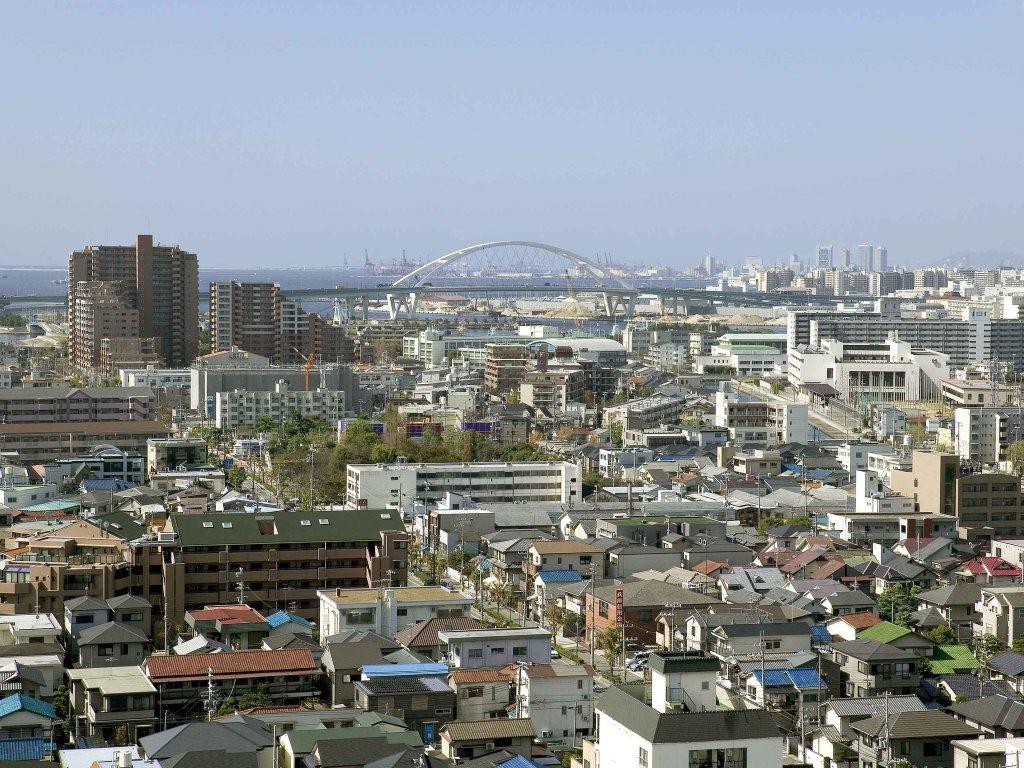 Novotel Koshien Osaka West