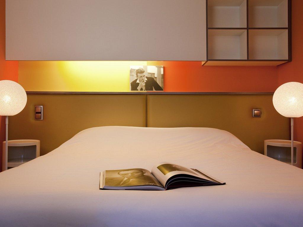 水星賽納利奧飯店