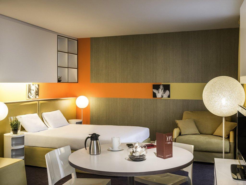 メルキュール アパートホテル ル シナリオ