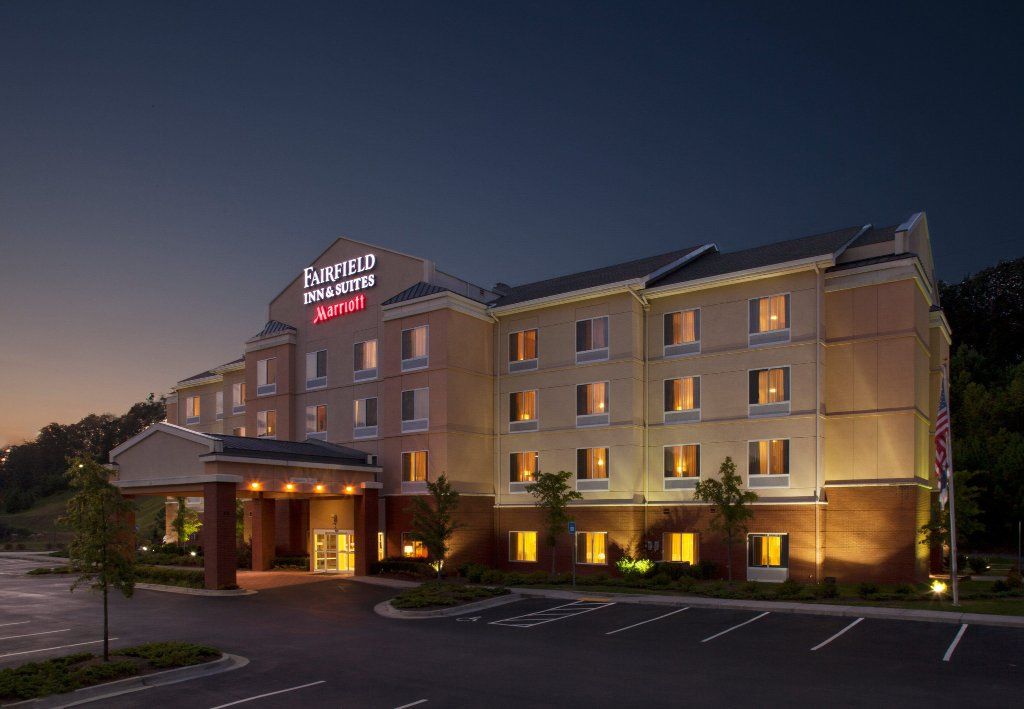 Fairfield Inn & Suites Cartersville