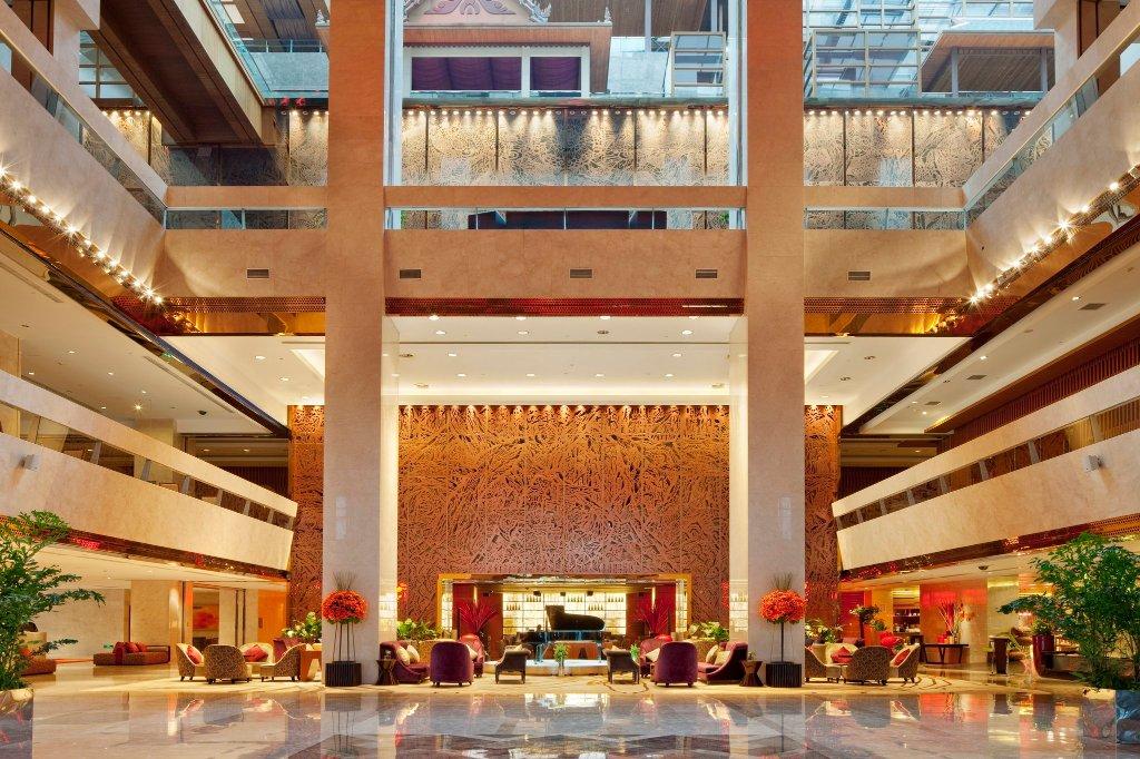 クラウンプラザ サンパレス北京(北京新雲南皇冠假日酒店)