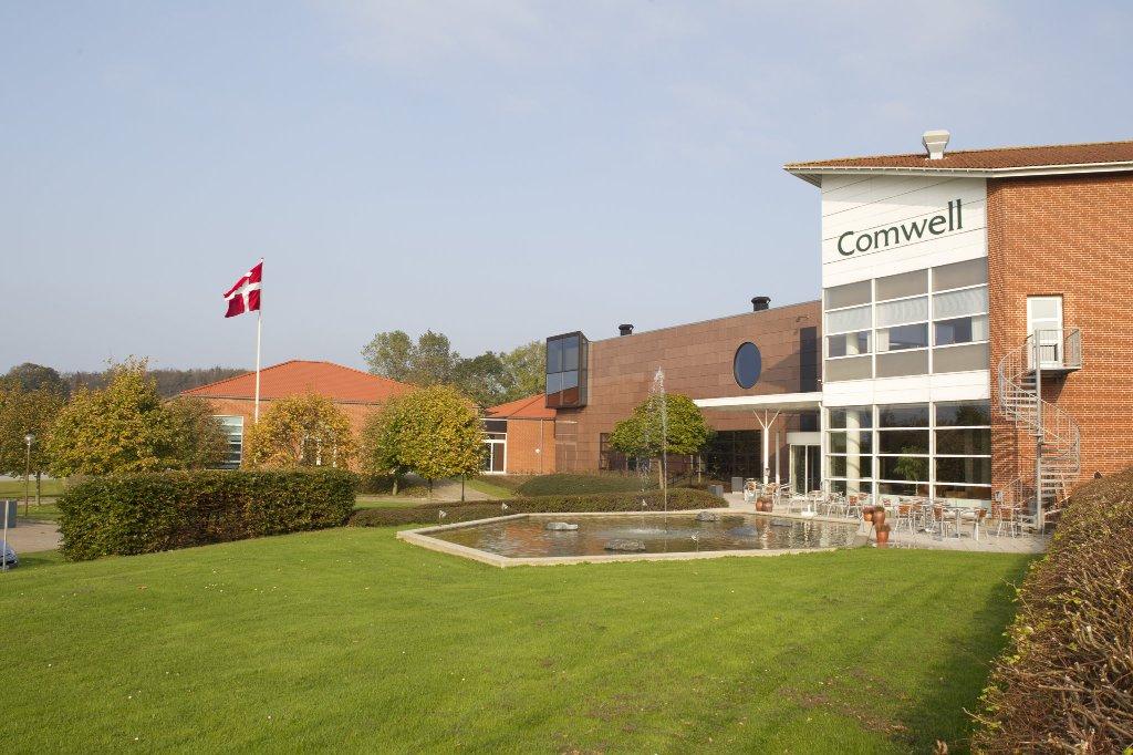 Comwell Middelfart