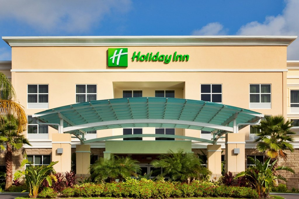 Holiday Inn Daytona Beach LPGA Blvd