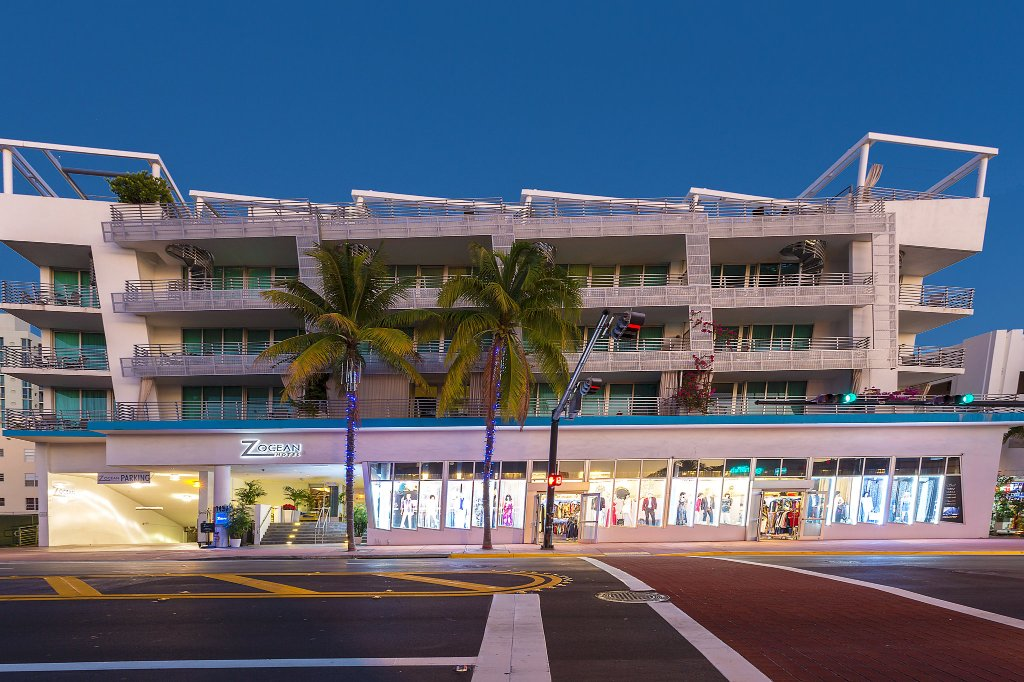 Z Ocean Hotel South Beach