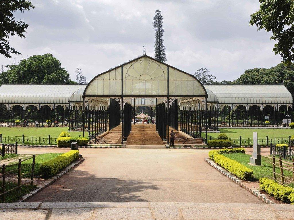 Grand Mercure Bangalore